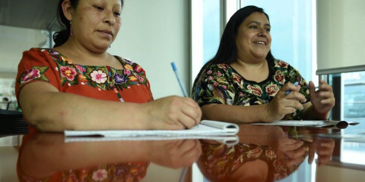 """Integrantes de Alianmisar: """"No hemos tenido alguna acción del gobierno"""""""