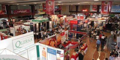 Ya puedes visitar la Feria Alimentaria en Guatemala