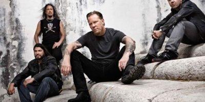 Foto:Metallica.com