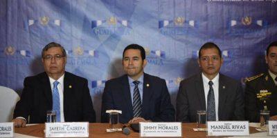Guatemala rechaza informe de OEA y dice que no ofrecerá disculpas a Belice