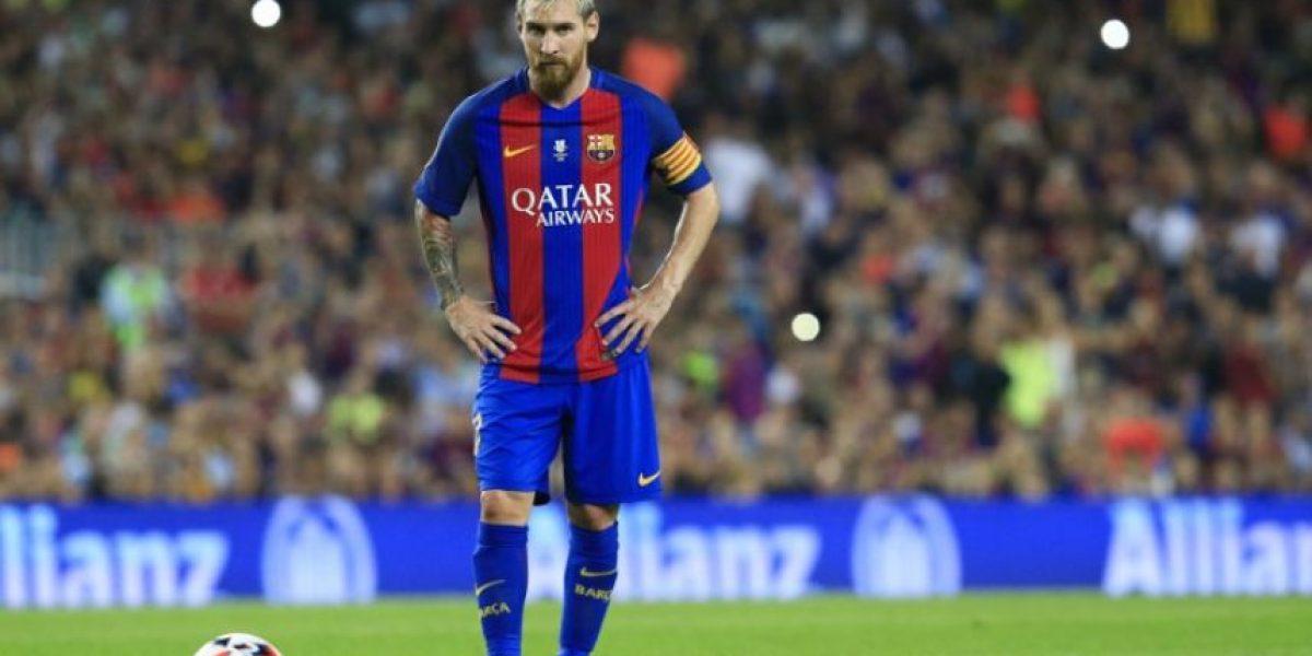 ¡Alarmas en Barcelona! Confirman el alcance de la lesión de Messi