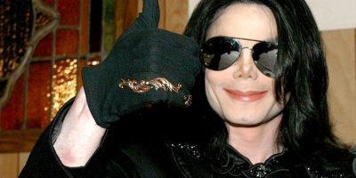 Misteriosa fotografía reaviva teoría de que Michael Jackson está vivo