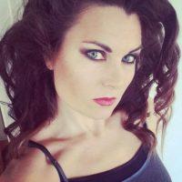 Katie Lea Burchill formó parte de WWE de 2006 a 2010 Foto:Instagram