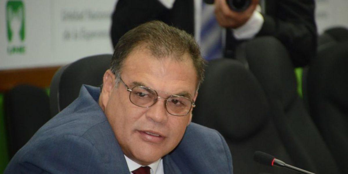 Tras polémica por supuesto espionaje, destituyen a secretario y subsecretario de la SAAS