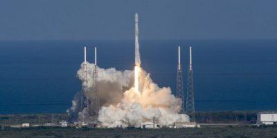 VIDEO: ¿El cohete Falcon 9 de SpaceX fue destruido por un ovni?