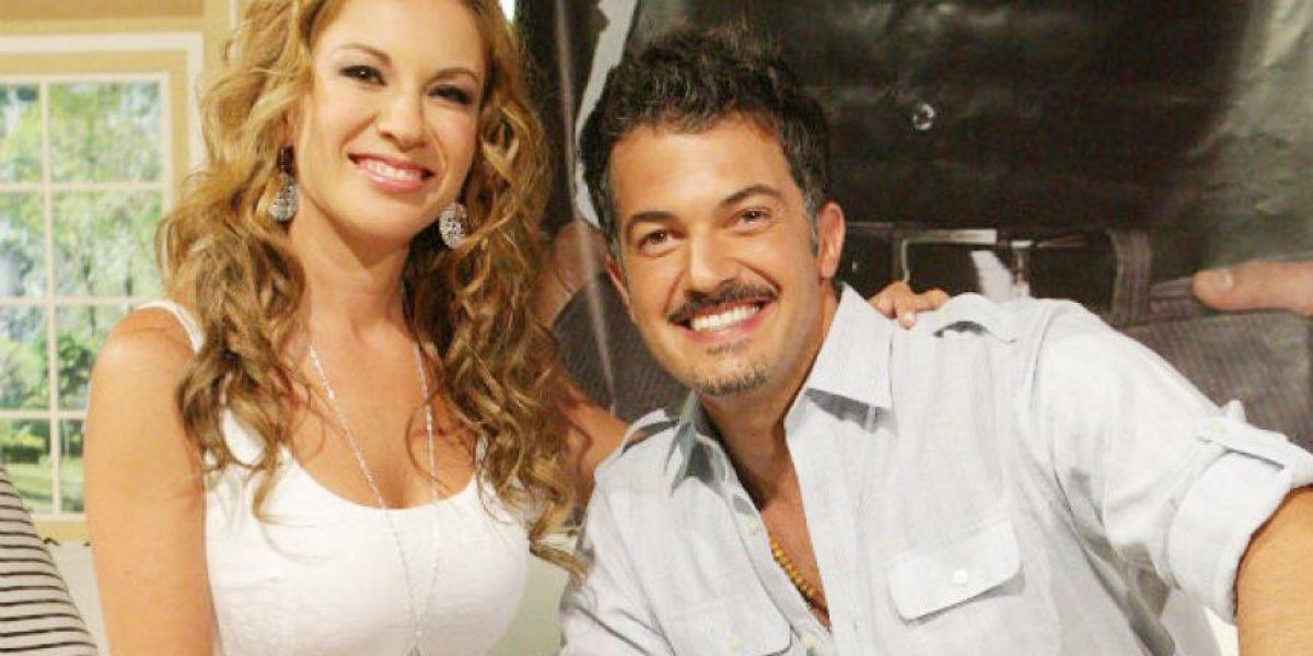 Fernando del Solar rompe el silencio y revela por qué terminó su matrimonio con la conductora