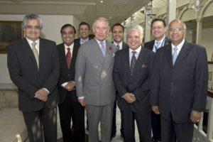 La fortuna de Mukesh Ambani se calcula en 22 mil 200 millones de dólares Foto:Getty Images