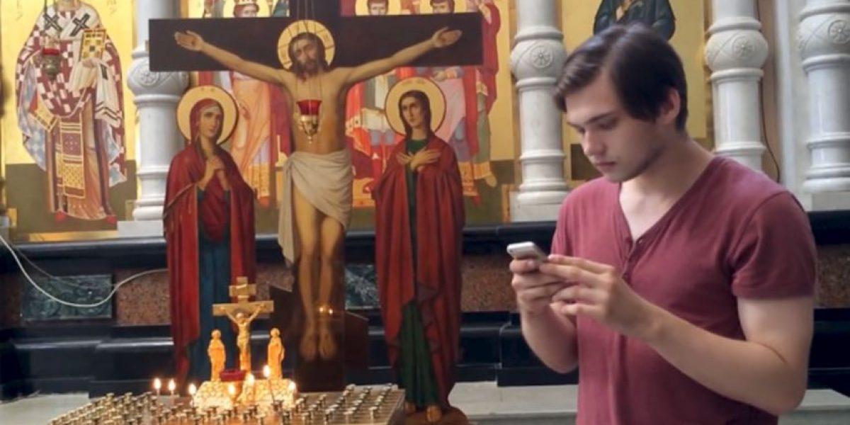 Joven podría pasar 5 años de cárcel por jugar Pokémon Go en iglesia