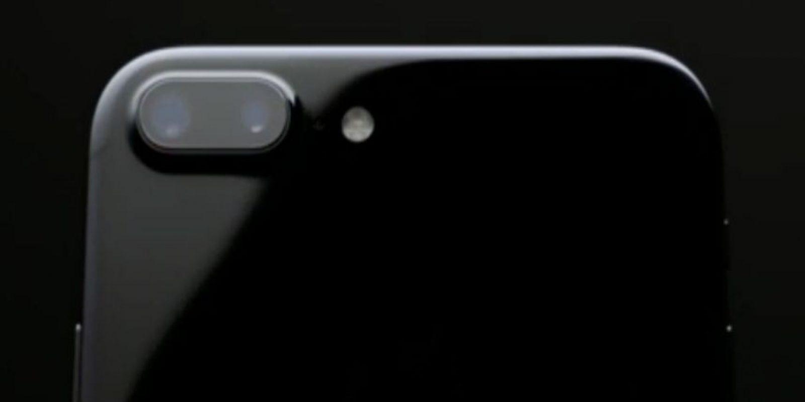El iPhone 7 Plus tendrá nueva cámara. Foto:Apple