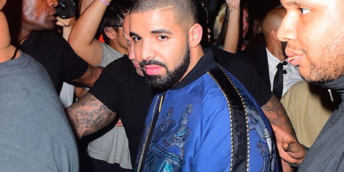 Drake pierde el control al descubrir que le robaron millones en joyas
