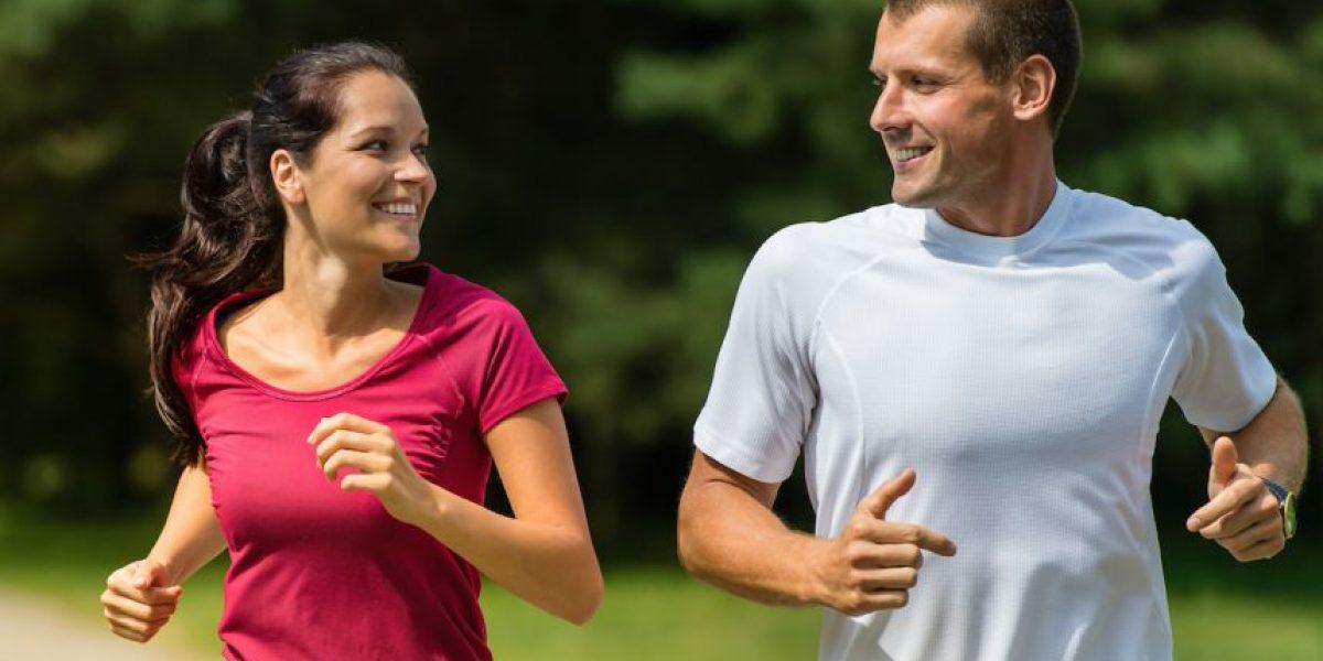 No todos los ejercicios te ayudarán con las alergias