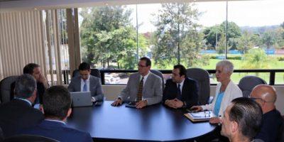 Suspenden a Comité de Fedefut y peligra participación de Guatemala a nivel internacional