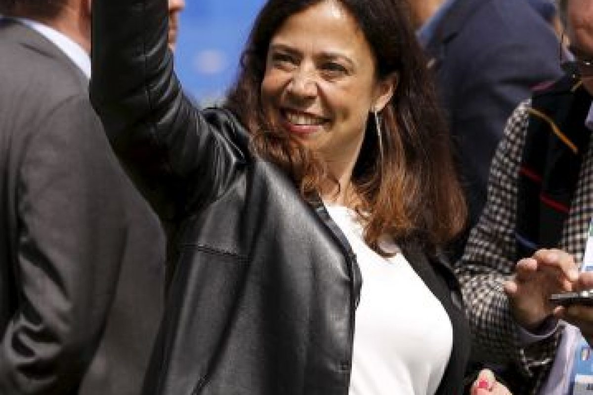 Fue presidenta de la Roma de 2008 a 2011 Foto: Getty Images