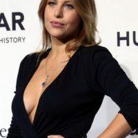 Es vicepresidenta del AC Milán y miembro del directorio del club italiano Foto:Getty Images