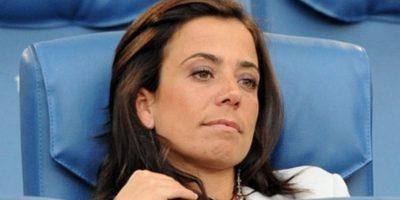 Rosella Sensi Foto:Getty Images