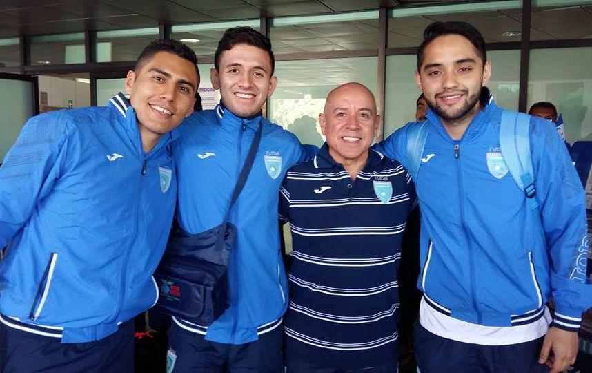 Foto:Liga de Futsal de Guatemala