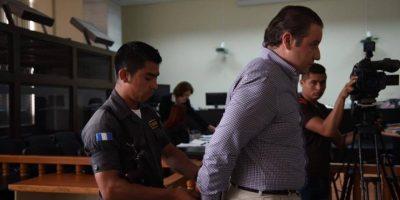 Juez Miguel Gálvez hace un análisis de la supuesta muerte de Cristina Siekavizza