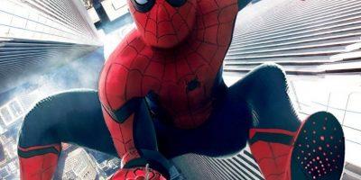 """Filtran imágenes del nuevo villano de """"Spider-Man: Homecoming"""""""
