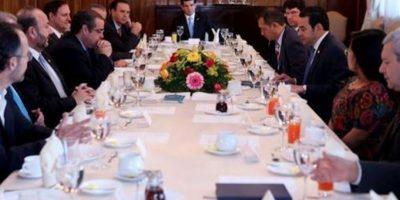 """CACIF: """"Es importante que desde el Ejecutivo se convoque a un diálogo económico fiscal"""""""