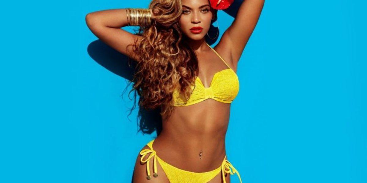 ¡Beyoncé no cumplió 35 años! Revelan la verdadera edad de la cantante