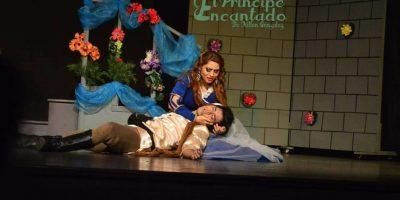 """""""El Príncipe Encantado"""", una comedia familiar totalmente guatemalteca"""