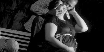 Foto:Ocurre mientras el bebé se está desarrollando en el útero