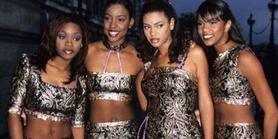 Fotos: Beyoncé lucía irreconocible hace 16 años