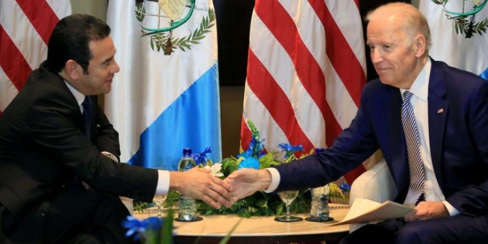 Foto:Presidencia