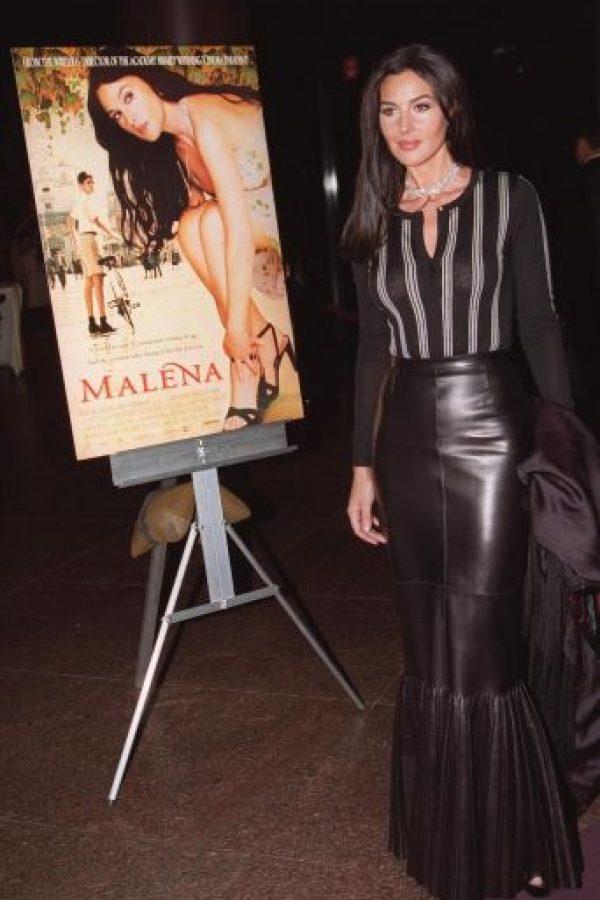Getty Images Foto:El look que tenía en el año 2000