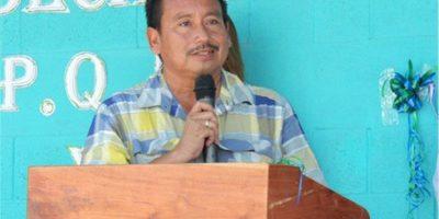 Capturan al alcalde de Puerto de San José por lavado de dinero