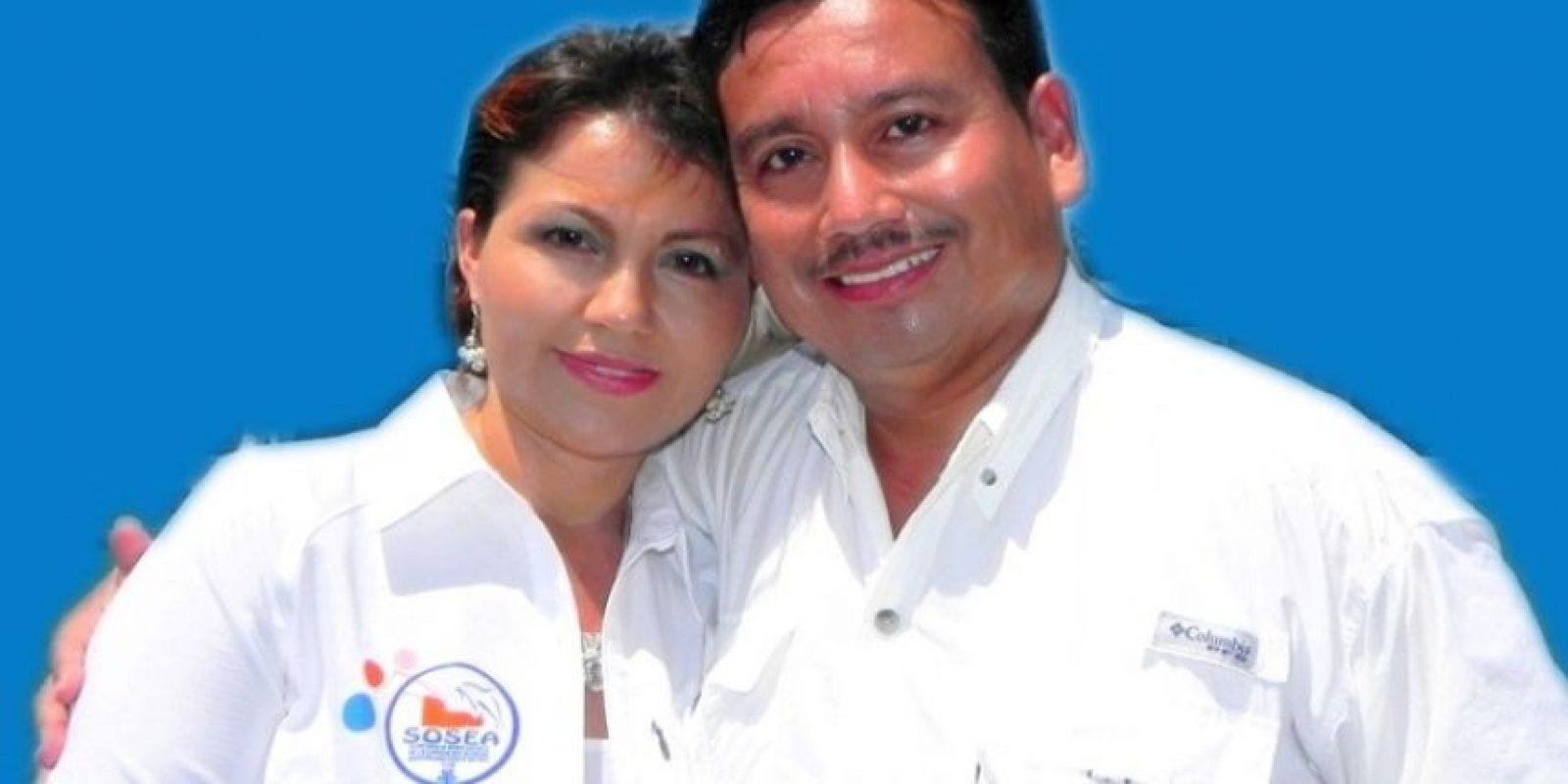 Foto:Municipalidad de Puerto San José