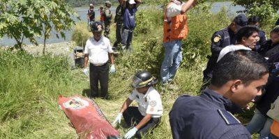 En Villa Canales termina la búsqueda del niño desaparecido tras alud en Villa Nueva