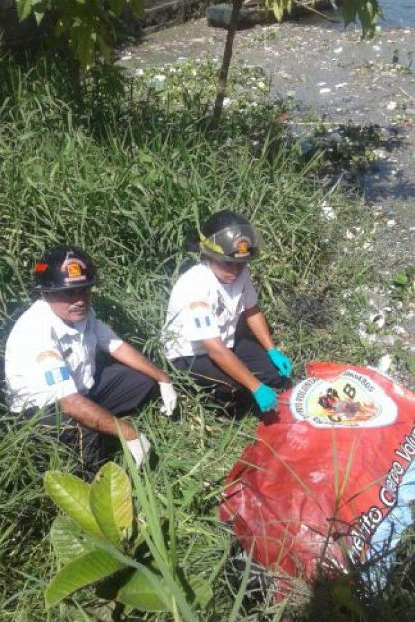 Foto:Bomberos Voluntarios