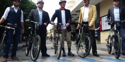 El Día Mundial Sin Auto se celebrará el domingo 25 en la Avenida Reforma