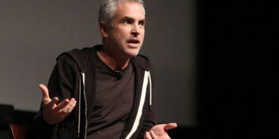 Alfonso Cuarón regresa a filmar en México luego de 15 años