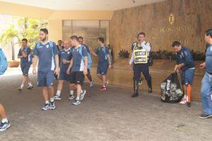Guatemala cumplirá en Colombia su cuarta participación mundialista en futsal. Foto:Fotos: Fedefut y CDG