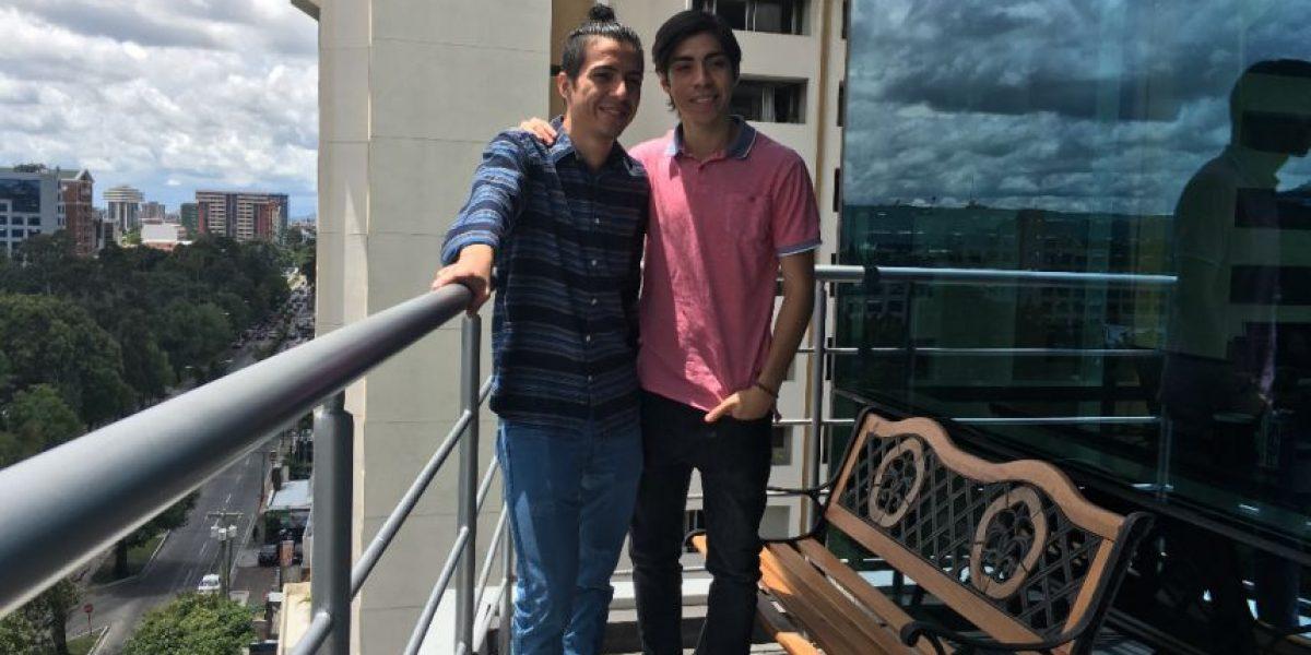 El sueño que une a los hermanos Patrick y Wanderley Ruiz en el futsal