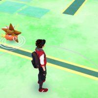 Niantic/Nintendo Foto:Así apareció esta mutación en la app