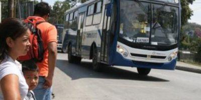 Servicio de Transurbano vuelve a la normalidad, tras diálogo laboral