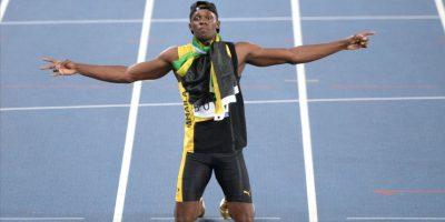 VIDEO. Usain Bolt sorprende con un gran gesto en los Juegos Paralímpicos