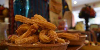 Celebra el mes patrio con esta oferta gastronómica en el Camino Real