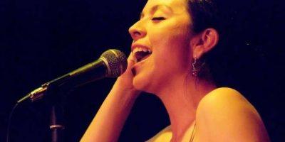 Alejandra Flores, soprano guatemalteca, gana concurso en Costa Rica