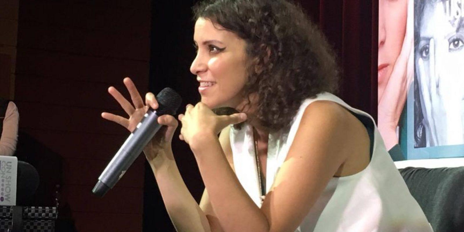 Foto:Ana Lucía Valladares