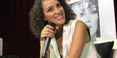 Gaby Moreno presentó su disco