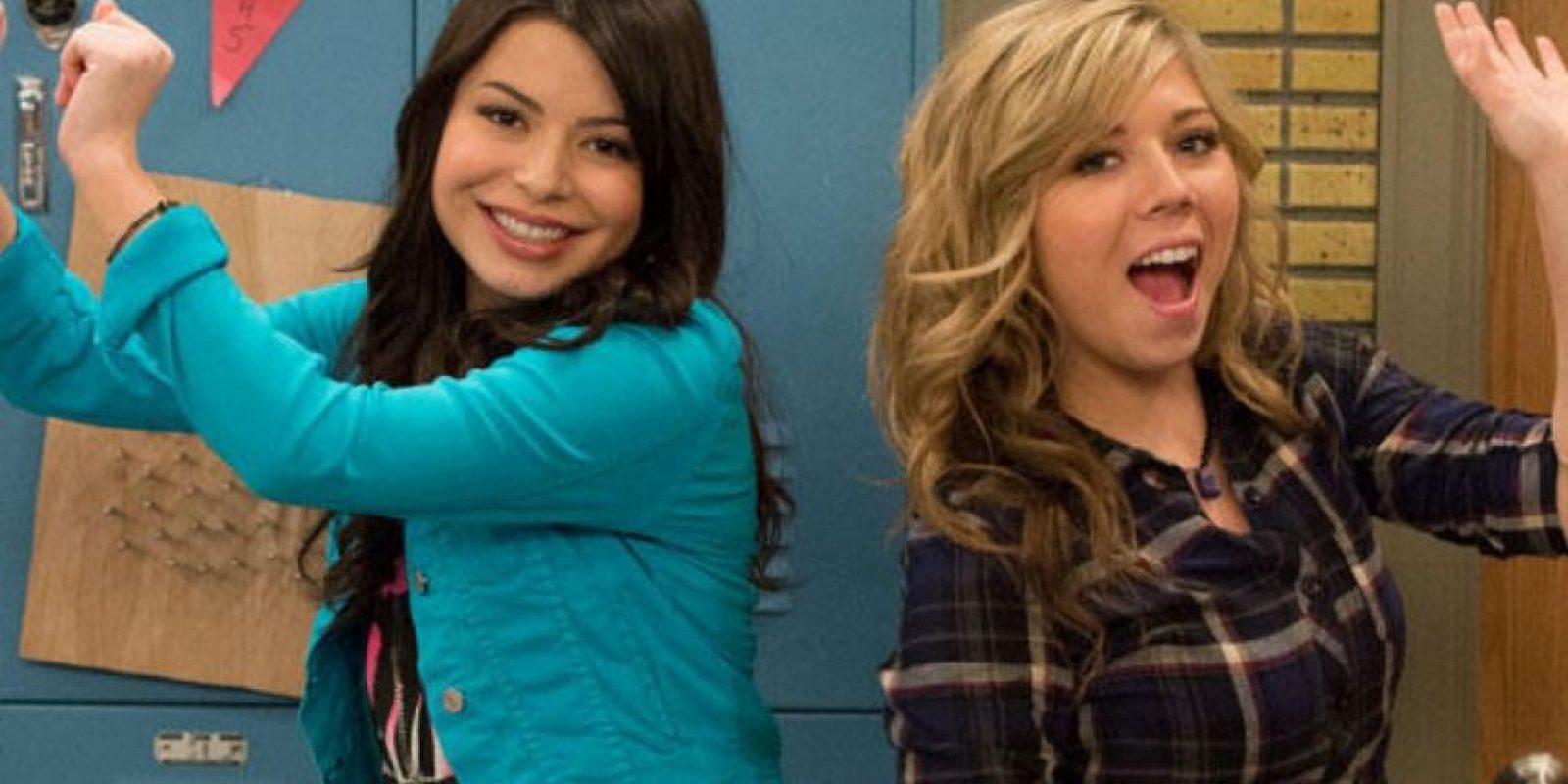 Nickelodeon Foto:Lucen distintos a como los recordábamos