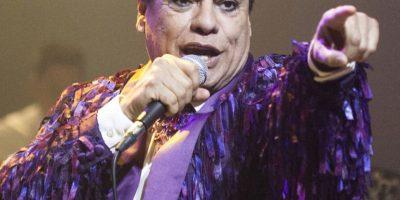 Cenizas de Juan Gabriel no estaban en urna presentada en su homenaje