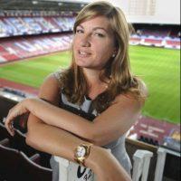 Foto:Las 5 directivas guapas del fútbol