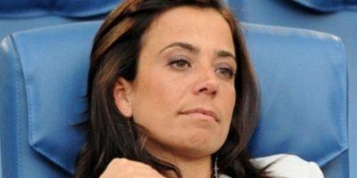 Instagram Foto:Las 5 directivas guapas del fútbol
