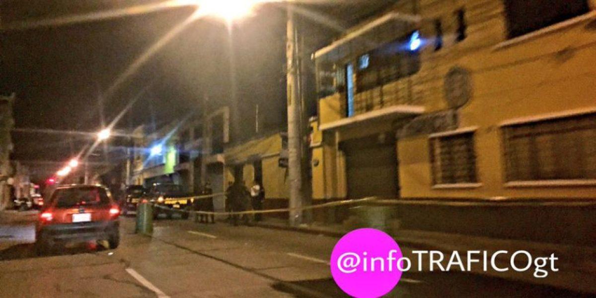 Relacionista pública del Hospital General San Juan de Dios es asesinada a balazos