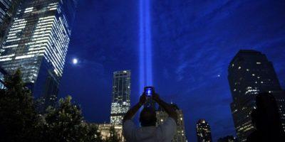 Con este mensaje, la embajada de los Estados Unidos recuerda el #S11